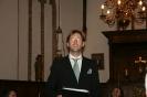 Verjaardagsconcert Benjamin Britten