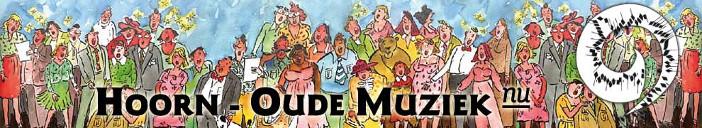hoorn oude muziek
